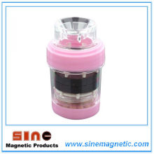 Drinking Water Filter/Purifier with Medical Stone/Magnetized Water
