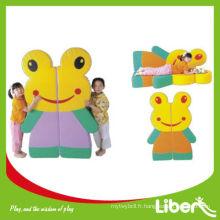 Équipement d'aire de jeux pour enfants doux LE.RT.105