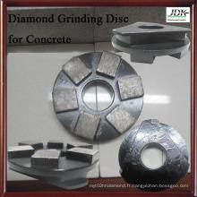 Disque abrasif à diamant Quanzhou pour béton