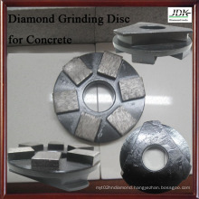 Quanzhou Diamond Grinding Disc for Concrete