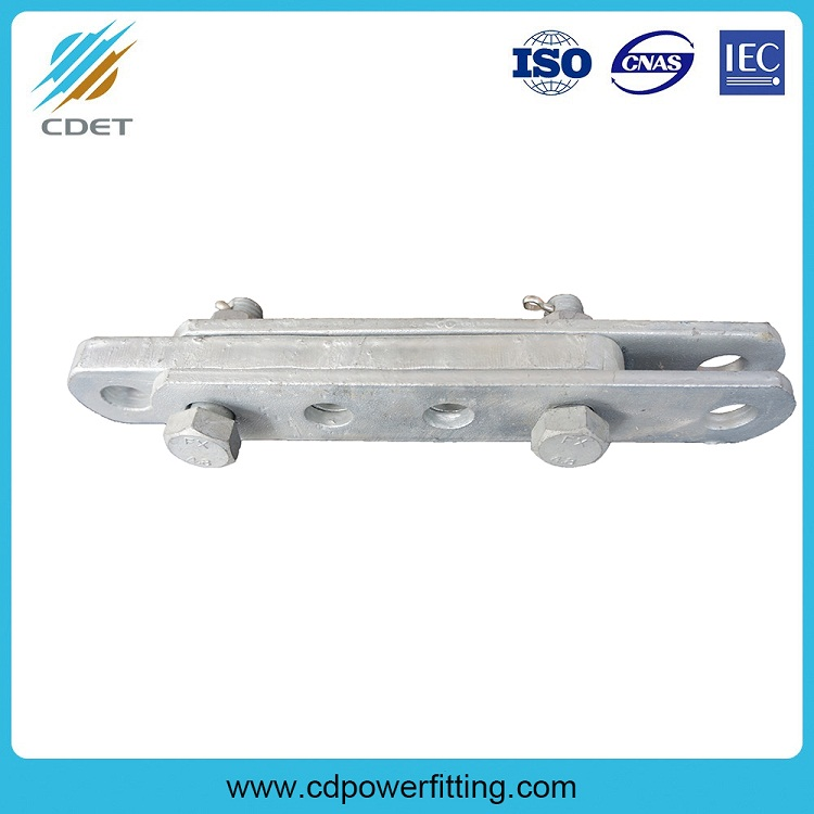 Pt Adjustable Clevis