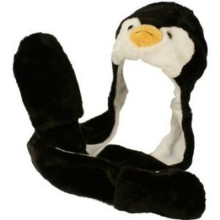 Penguin animal hat for kids and adults promotion