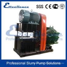 Sélection de pompe de boue centrifuge minérale (EMM-8E)