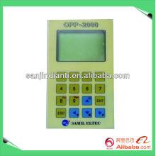 LG Aufzug Service Tool OPP-2000