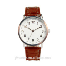 Classic geneva watches customized luxury brand your own watches chinese wholesale watches