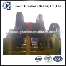 Professional factory manufacturing direct winch Power for farm machinary parts