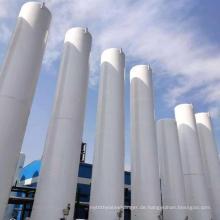 Kryodruckbehälter für die LNG-Speicherung