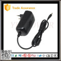 YHY-19001000 19V 1A 19W dc motor ac dc adapter power supply