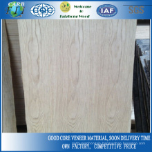 Good Veneer Fancy Plywood Price
