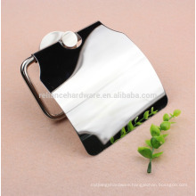 304 Stainless Steel Polish Tissue Box