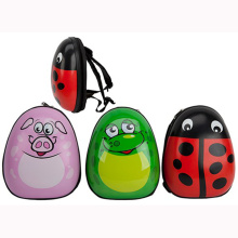 Best Quality for Daily Backpack cartoon cute hardshell kindergarten kids school backpacks export to Romania Wholesale