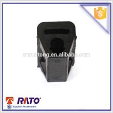 High performance motorcycle footrest rubber fit for 125