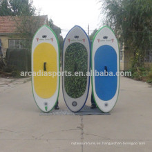 Nueva moda inflable Kids SUP Board Stand Up Paddle Kids Boards