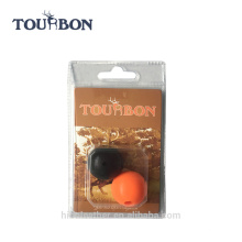 Черный и оранжевый резиновый болт ручка ручка карабин ручки крышки