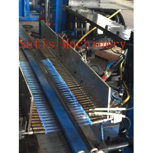 Auto Aluminium Coil Brazing Machine