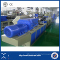 Ligne de fabrication de machines de tuyau de PVC Plast