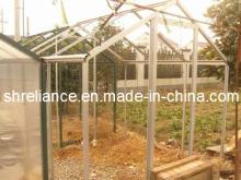 Aluminium/Aluminum Alloy Profile Forsun Porch Aluminum Sunroom Glass House