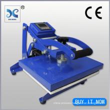 Digital Control New Design Small Size Heat Press Machine For Heat Transfer T Shirt