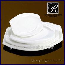P & T Fabrik Platten Küchenutensilien Keramik Geschirr
