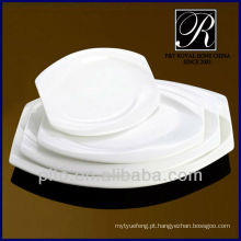P & T fábrica pratos utensílios de cozinha pratos de cerâmica