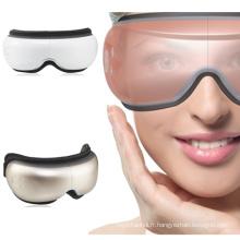 Masseur oculaire rechargeable sans fil