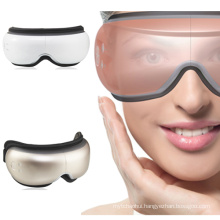 Cordless Rechargeable Eye Massager