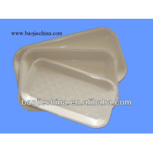 Dental clinic sterilization paper tray