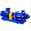 Multistage Mine Pump