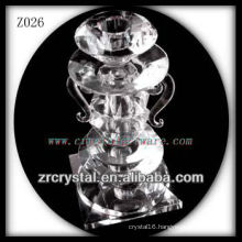 Popular Crystal Candle Holder Z026