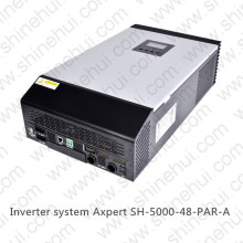 1000VA 800W Off Grid Solar hybrid Pure Sine Wave Solar dc to ac Power Inverter with MPPT Controller CE approved