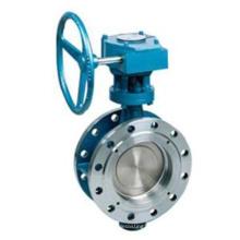 Válvula de fundición de acero inoxidable personalizada con fundición