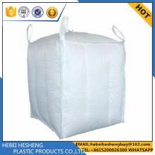 PP FIBC Bulk bag for Transporting Building Materials