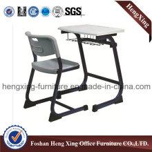 Wholesale Cheap Modern School Desk and Chair Hx-5CH245