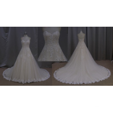 OEM Quality Stylish Bridal Dress