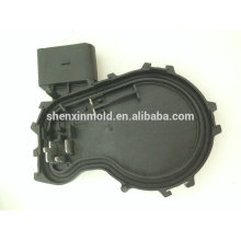 ABS personnalisé / pp / pe / nylon plastique moulé par injection produits et pièces