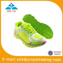 Chaussures de sport nouvelle marque d'arrivée