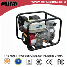 China Manufacturer 2 Inch 6.5HP Irrigation Gasoline Water Pump