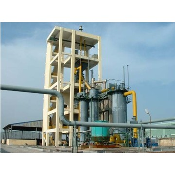 Industrial Coal Gas Gasifier