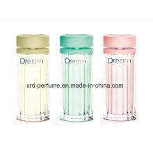 Perfume agradable de las mujeres del aceite esencial de la fragancia de la buena calidad del perfume