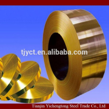 C2800 H62 Brass Strip Coil factory price