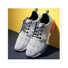 Gray Breathable: Men′s Sports Shoes