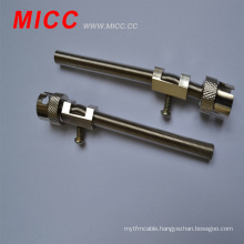MICC thermocouple accessory/thermocouple spring and bayonet