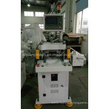 Controlador da movimentação do servo, motor poderoso, alta velocidade, fotoelétrico e peças do telefone móvel, máquina cortando de Trepanning