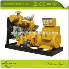 ¡En stock! 6135D-3 75kw Shangchai Dongfeng grupo electrógeno diesel