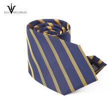 De Buena Calidad Forro de corbata de poliéster doble cepillado