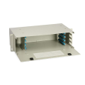 19 Rack Mount Fiber Optic Distribution Frame ODF