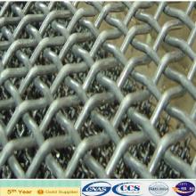 Treillis métallique serti (XA-CWM15)