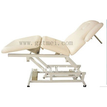 Electric pedicure use beauty bed/chair