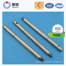 China Factory Lower Price Diesel Engine Vertical Shaft for Geneator Spare Parts