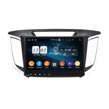 Android 9 2din car audio voor IX25 2014-2015